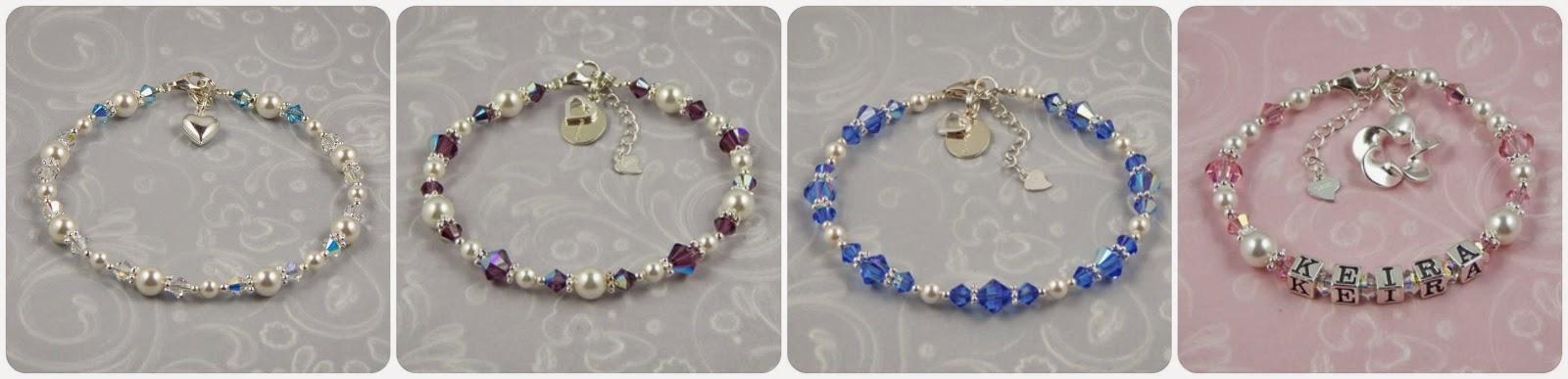 Godchild jewellery range