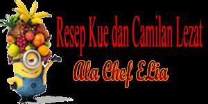 Resep kue dan camilan lezat