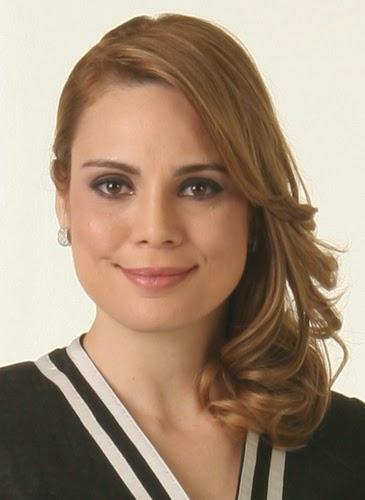 polêmica ancora do Jornal do SBT, Rachel Sheherazade, em entrevista ...