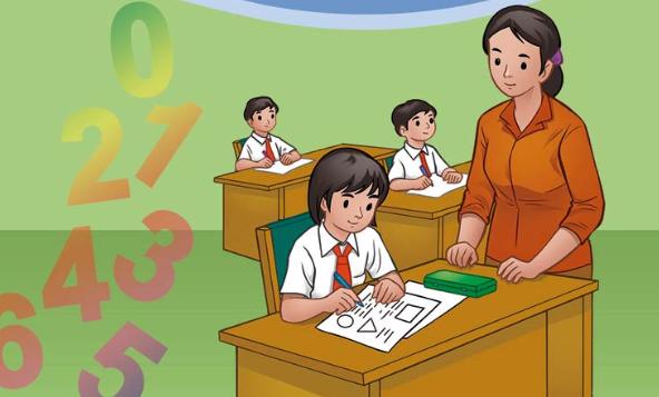 Download Soal Soal Uas Ganjil Kelas 4 Informasi Pendidikan