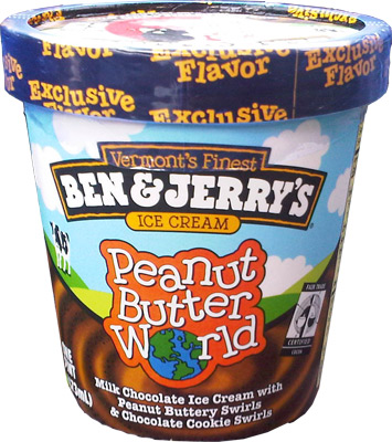 the creation of ben and jerrys ice cream marketing essay Papers ben & jerry's case market entry evaluation process' described by j k johansson in his book global marketing the ben and jerry's ice cream in.