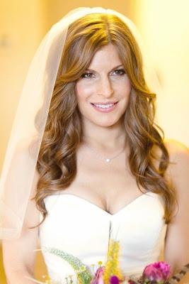 Wedding Hairstyles 2013