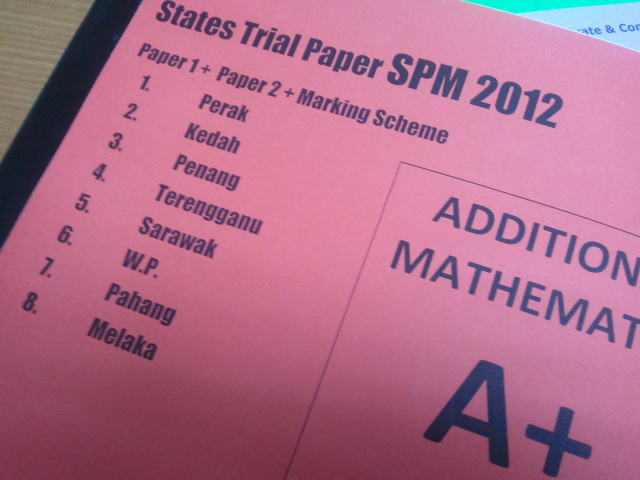 Answer Trial Sbp Physics Spm 2012
