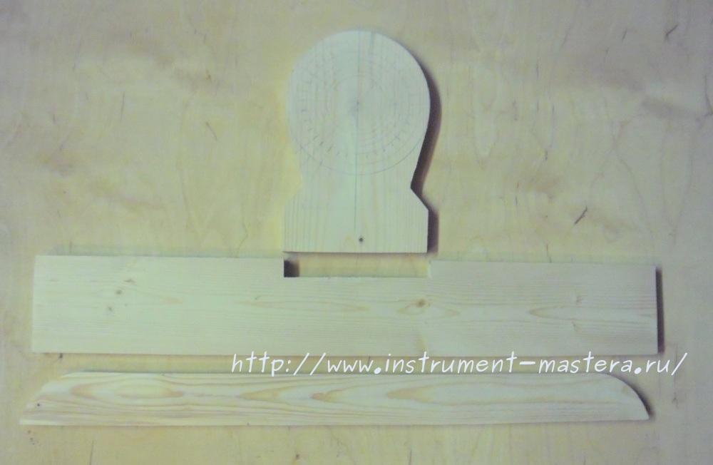 Как сделать деревянную полку своими руками