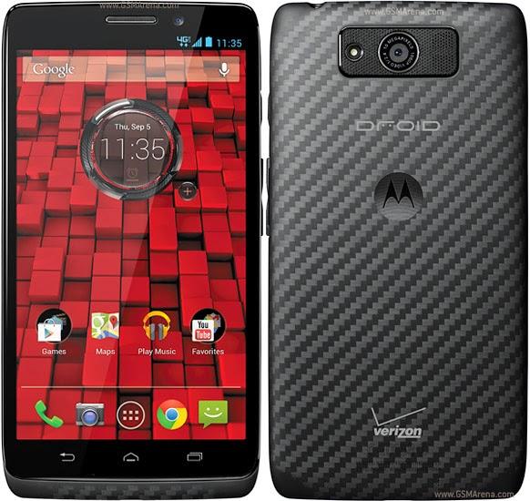 Harga Motorola Moto Maxx