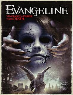 Evangeline (El coleccionista de almas) (2013)
