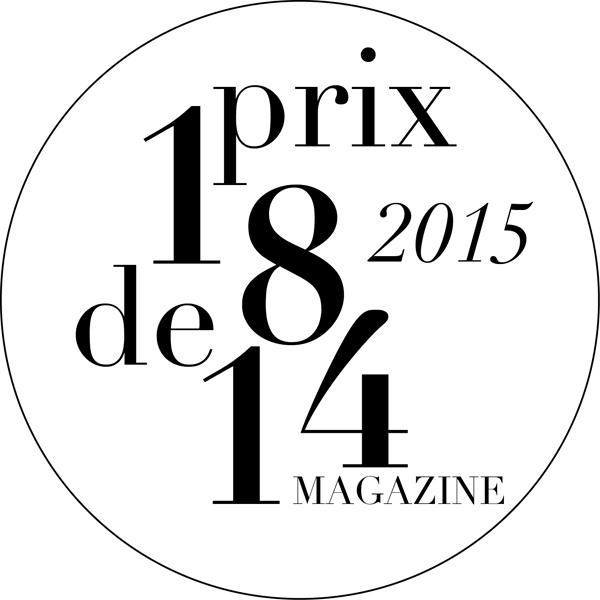 Prix de 1814 MAGAZINE
