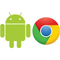 download chrome for android