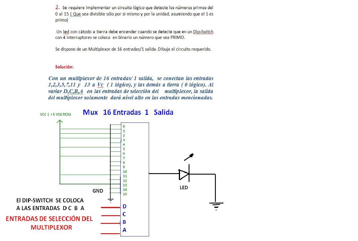 Circuito Xnor : Digitales 1 : profe chucho: noviembre 2012