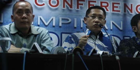 Anas Pun Serang Balik SBY