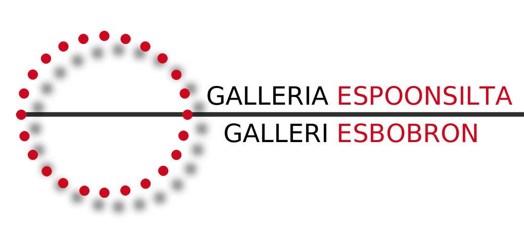 GALLERIA ESPOONSILTA  -  GALLERI ESBOBRON