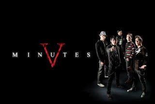Download Lagu Five minutes Full Album
