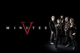 Download Lagu Five minutes Full Album