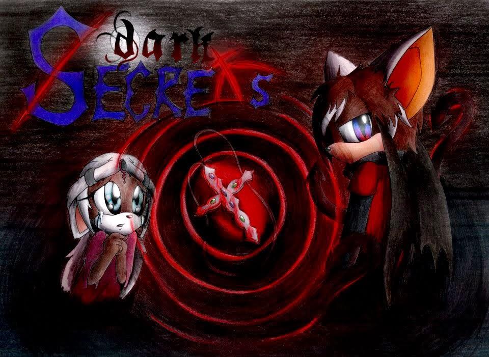 Dark Secrets (original manga xD)