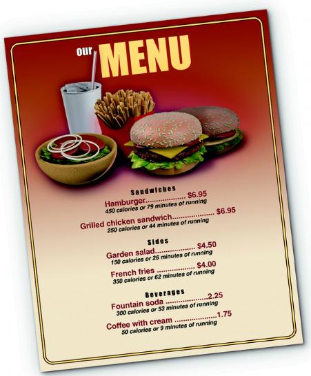 sandwich triangle calories