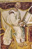 Sancte Augustine, ora pro nobis