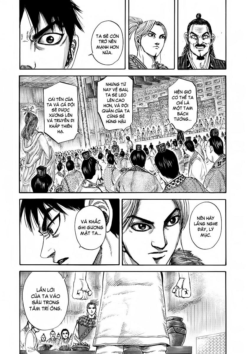 Kingdom - Vương Giả Thiên Hạ Chapter 178 page 15 - IZTruyenTranh.com