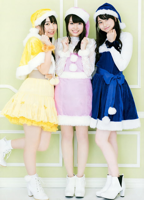 TrySail Happy Christmas Images 2