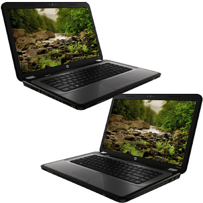 new HP Pavilion G6-1313ax 15.6