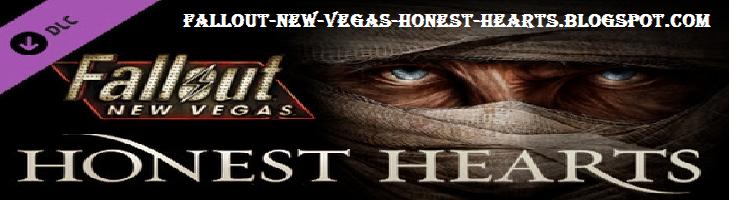 Fallout new vegas honest hearts Download Full Game