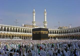Memahami Hakikat Haji Mabrur Bukan Mencari Gelar ataupun Kedudukan