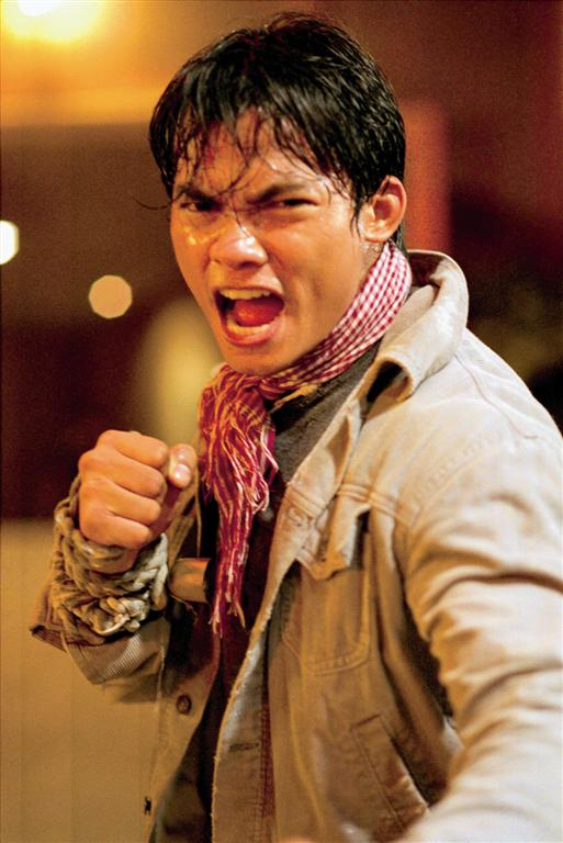 Tony Jaa Is Back  And Reunite Director Prachya Pinkaew For TOM YUM