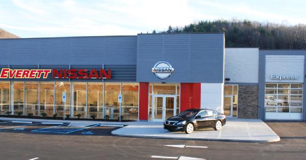 Everett Auto Blog: Everett Auto Team Purchases University Nissan Of Boone
