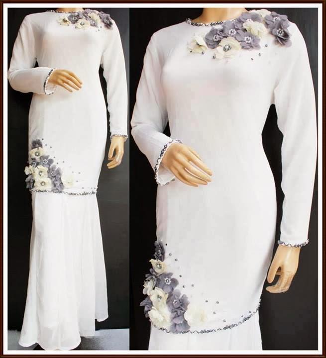 Baju Nikah Simple Tapi Cantik | apexwallpapers.com