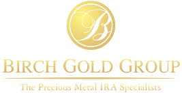 Birch Gold Group - Your Precious Metals Source