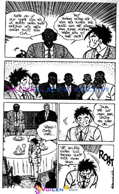 Jindodinho - Đường Dẫn Đến Khung Thành III Tập 54 page 48 Congtruyen24h