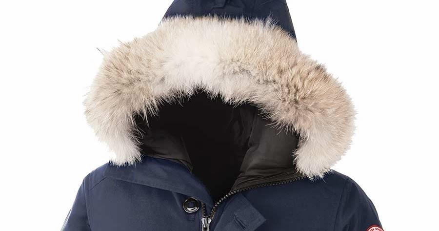 canada goose vs international clothiers