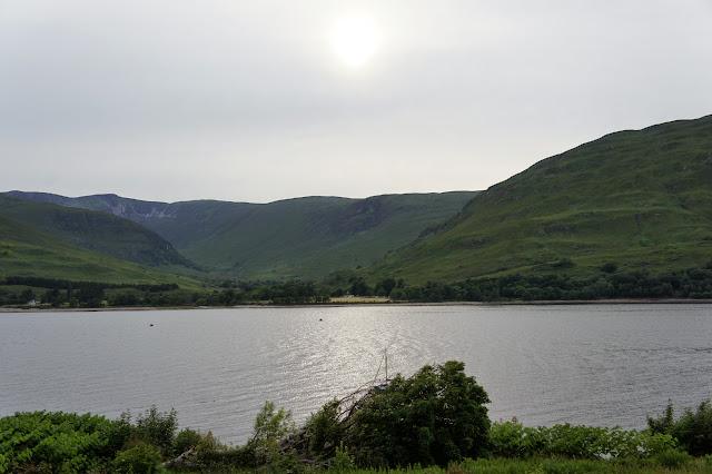 Lago Linnhe