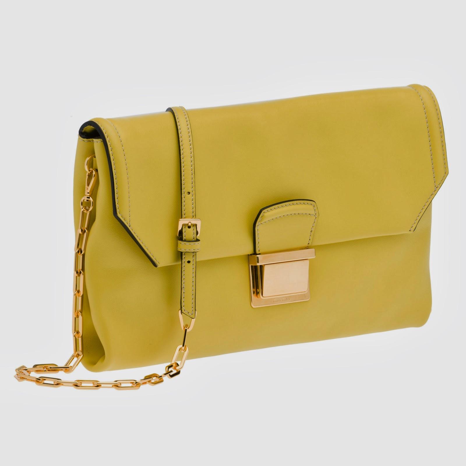 sar%25C4%25B1+omuz+%25C3%25A7antas%25C4%25B1 Miu Miu Herbst Winter 2014 Handtaschen Modelle
