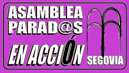 Parados en Acción. Segovia