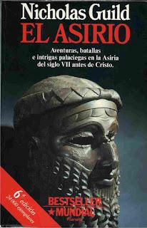 portada-el-asirio-nicholas-guild