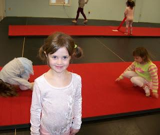 charlotte toddler gymnastics