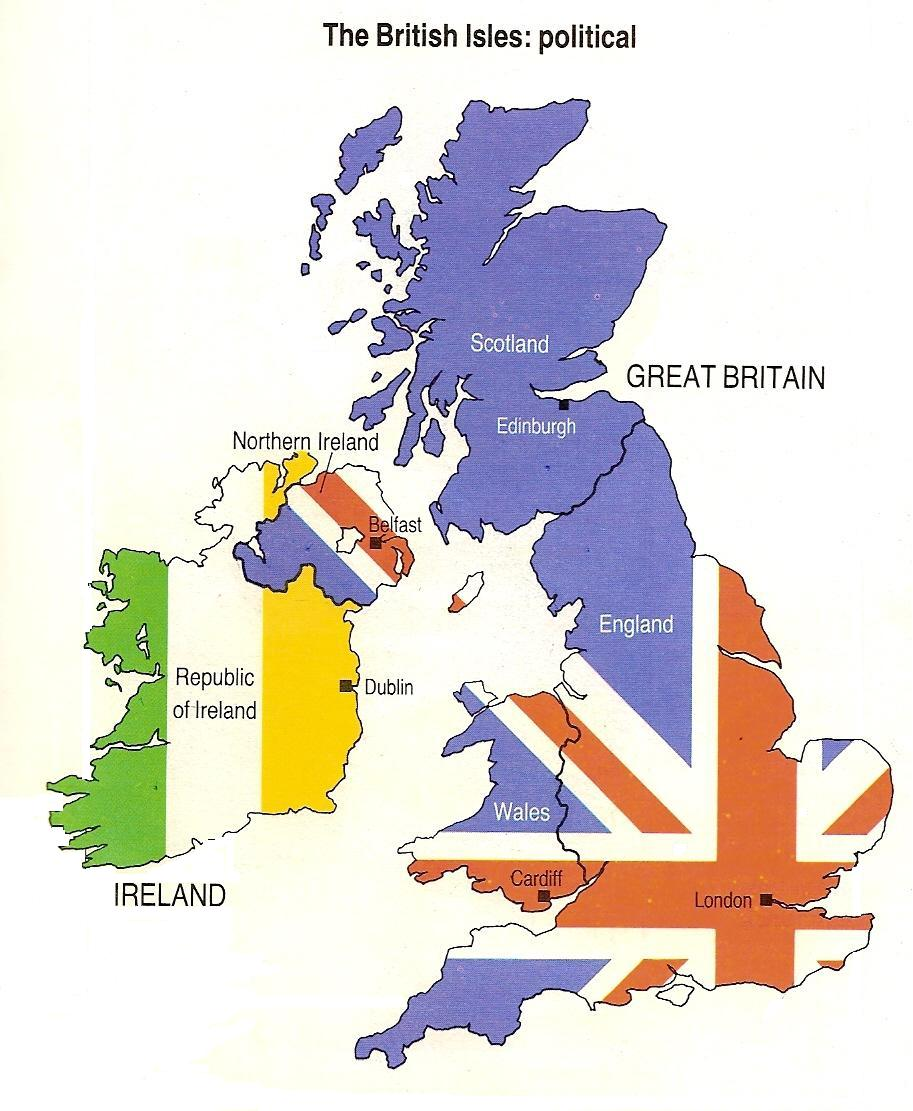 britain and australia relationship within places