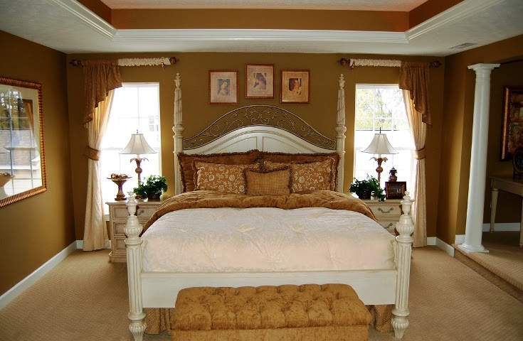 The best neutral wall paint colors for Neutral bedroom schemes