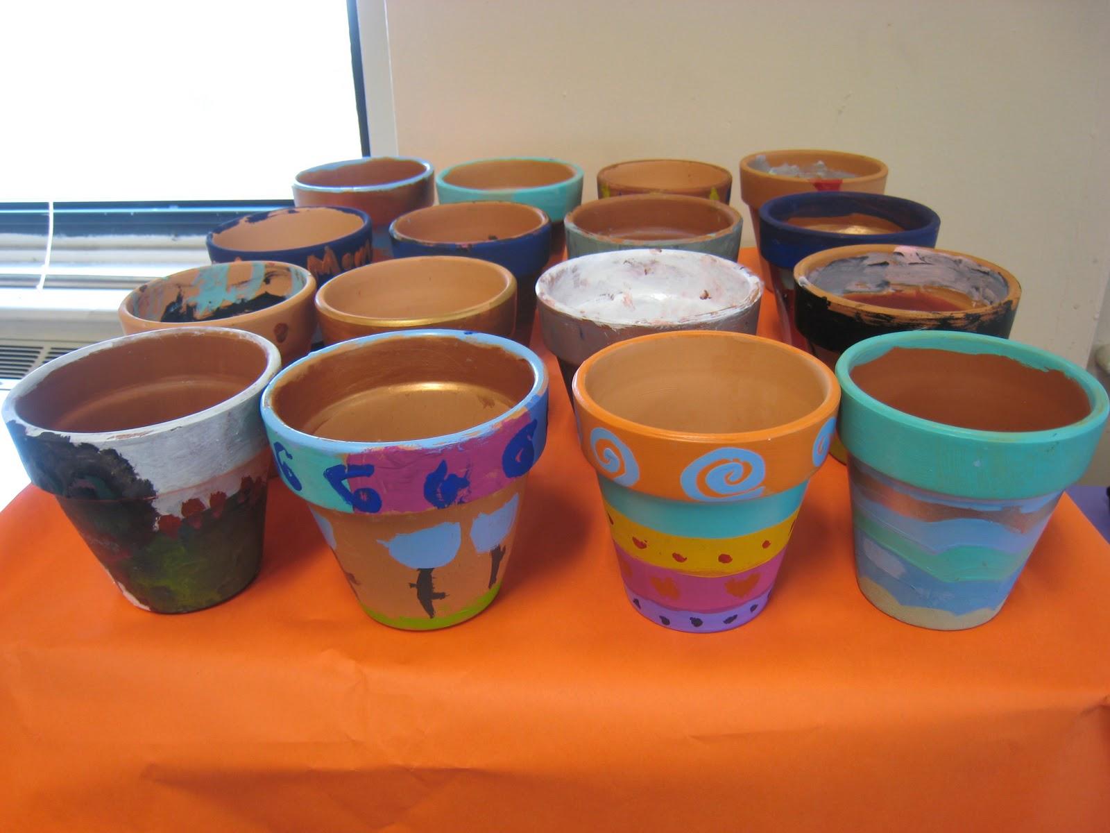 Planting pots for kids - sfathiquah.ml
