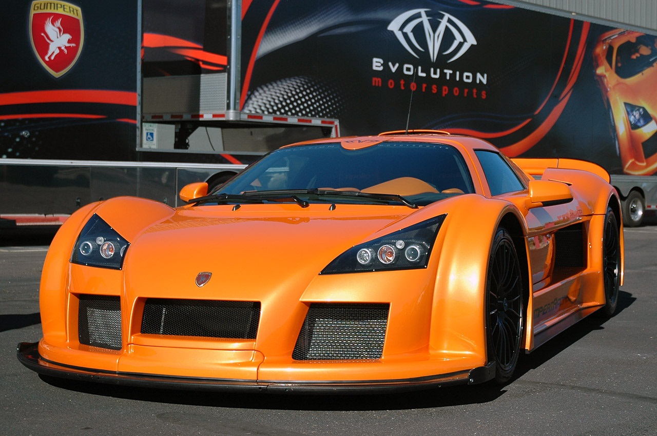gumpert wallpaper