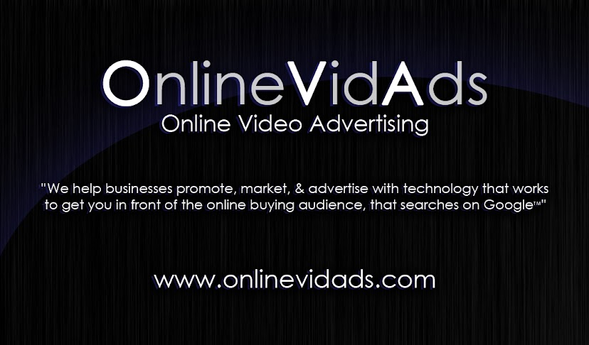 Online Video Ads : Technology That Works!