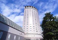 浦安ブライトンホテル