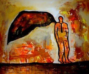 ÁNGEL ALONSO (1967) / IDEAS DEL HOMBRE