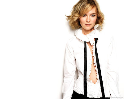 Kirsten Dunst Famous Actress HD Wallpaper