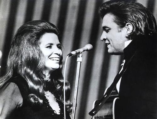 Entrevista a Johnny Cash