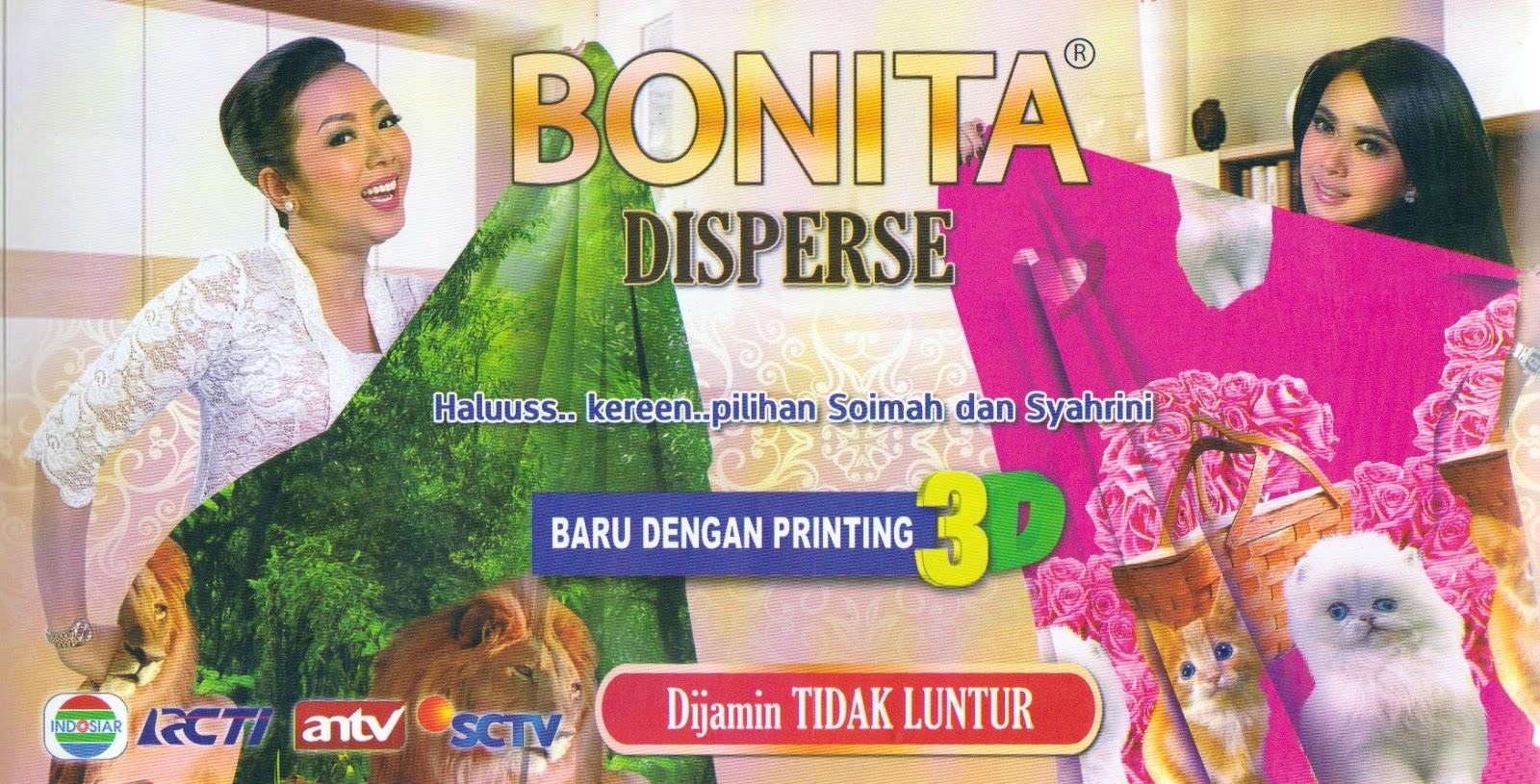 Agen sprei bonita: sprei & bed cover bonita
