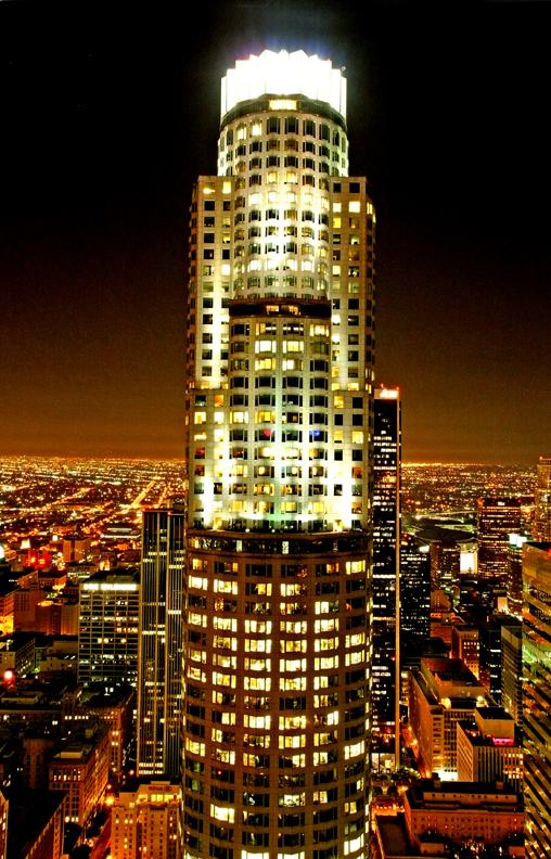 Architectureblog u s bank tower for Come costruire un piccolo tetto sul bow window
