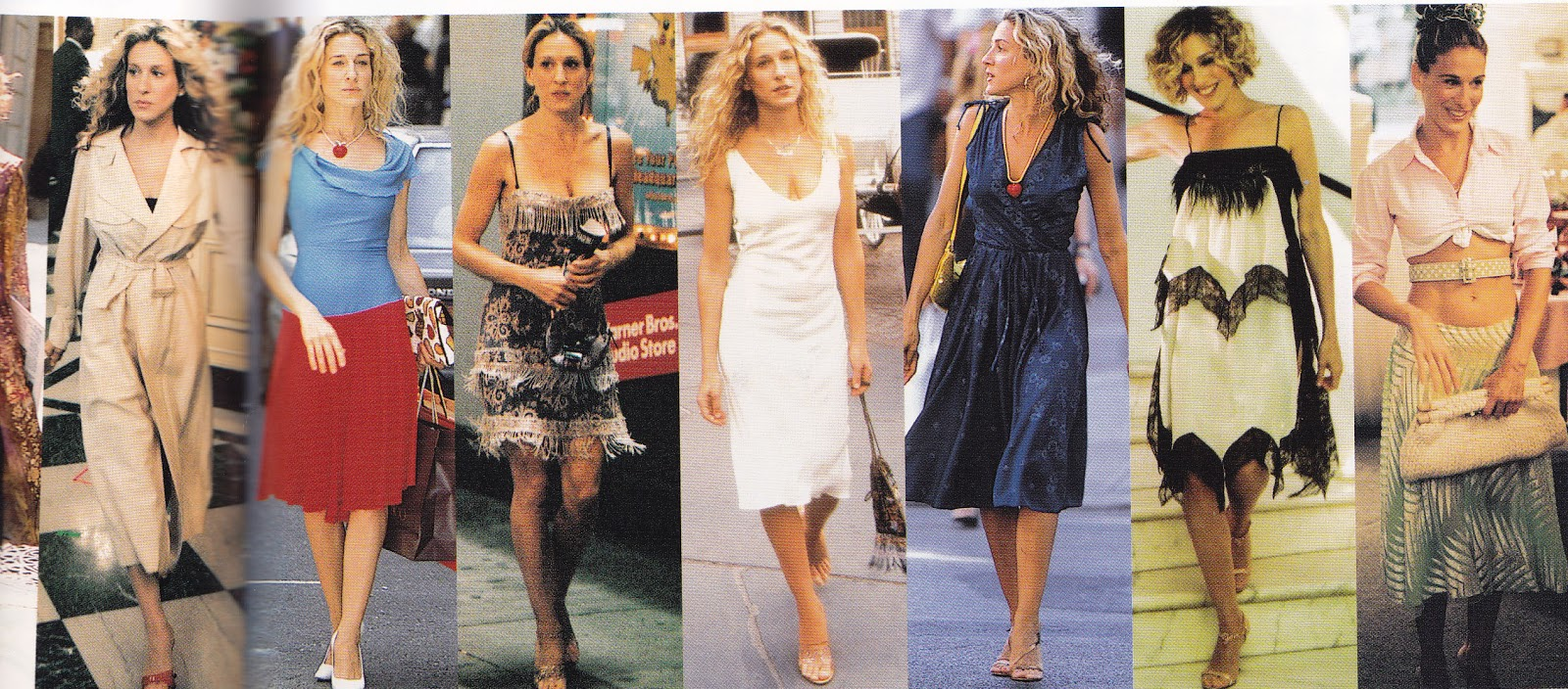 Buy carrie bradshaw dresses