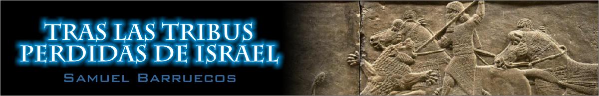 Tras las tribus perdidas de Israel - Libro online -