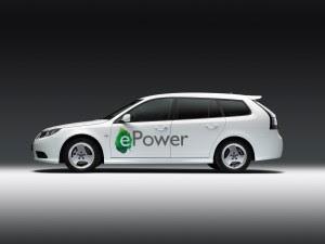 La Firma sueca Saab sólo fabricará autos eléctricos